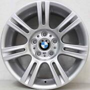 BMW 17 inch Wheels