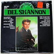 Del Shannon LP