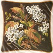 Needlepoint Pillow Kit