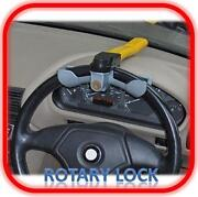 Car Security Lock