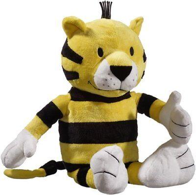 Heunec Janosch Tiger Plüschtiere Stoffpuppe Plüsch Tier Puppe Kinder Spielzeug