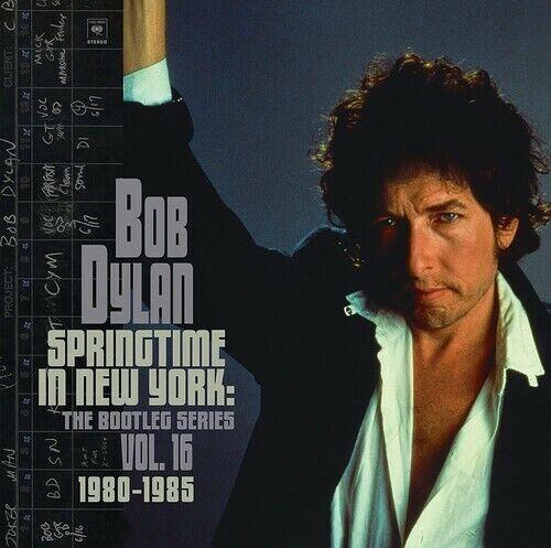 Bob Dylan - Springtime In New York: The Bootleg Series Vol. 16 (1980-1985) (2CD)