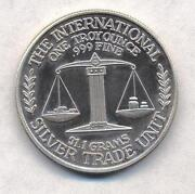 International Silver Trade Unit