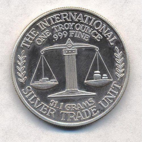 International Silver Trade Unit Ebay