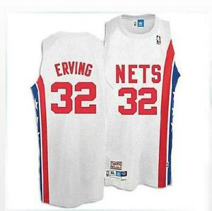 48f8f109ff2 Julius Erving Jersey  Basketball-NBA