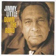 Jimmy Little CD