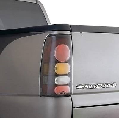 GT Styling 970625 Tail Light Cover;ProBeam;88-00 Select GM Pickup and SUV