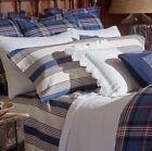 Ralph Lauren King Multi-Color Pillow Shams