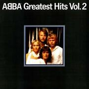 ABBA Greatest Hits Vol 2