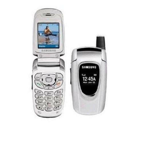 Samsung X497 Cell Phones Amp Smartphones Ebay