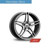 Alloy Car & Truck Wheels with Warranty 1 Year