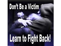 Stay Safe. Don't be a Victim. Learn How to Respond in just One Hour !