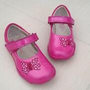 Girls Flashing Light Shoes