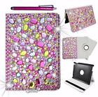 Pink Bling iPad 3 Case