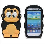Samsung Galaxy S3 Animal Case