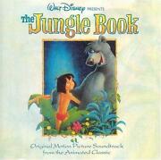 Jungle Book CD
