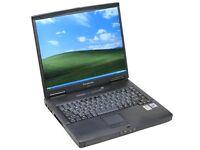 Panasonic Toughbook CF-51 Intel centrino Military Grade Laptop 2G TOUCH 250 GB