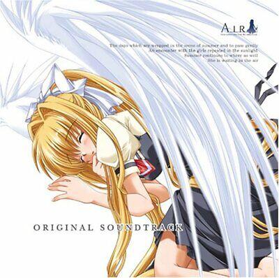 AIR Original Soundtrack