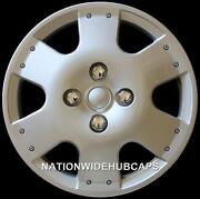 Toyota Echo Wheels