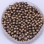 Metal Spacer Beads Free Shipping