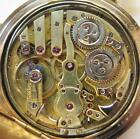 Jaeger-LeCoultre Antique Pocket Watches
