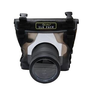 DiCAPac WP-S10 DSLR Digital Camera Waterproof Case Bag