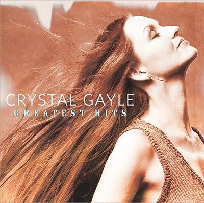 Crystal Gayle   Greatest Hits  New Cd