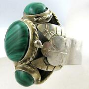 Vintage Mexican Ring