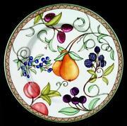 Dansk Umbrian Fruits