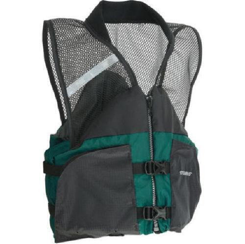 Stearns Fishing Vest Ebay
