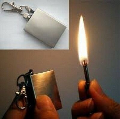 Survival Match Fire Starter   Buy One Get One Free