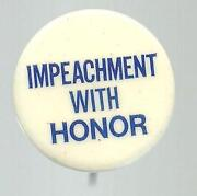 Impeachment