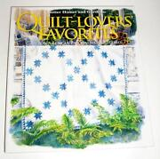 Better Homes and Gardens Quilt