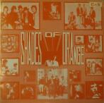 Rolling Stones - Shades Of Orange [Taiwanese Pressing] - LP