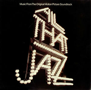 All That Jazz/Soundtrack-lp/vinyl
