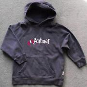 Boys Animal Jacket