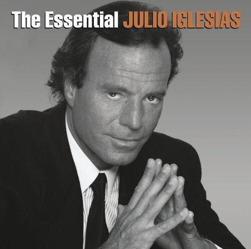 JULIO IGLESIAS The Essential 2CD BRAND NEW Best Of