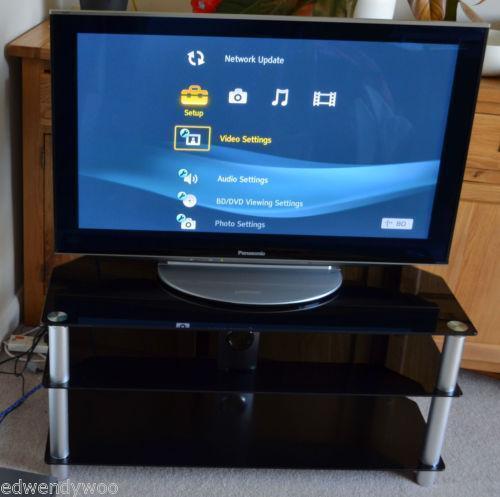Panasonic Plasma 42 Televisions Ebay