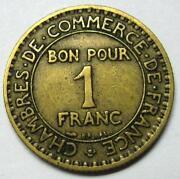 1923 2 Francs
