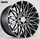 18x9 Concave Wheels Wheels