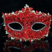 Masquerade Ball Fancy Dress
