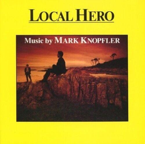 Mark Knopfler - Local Hero (Original Soundtrack) [New CD]