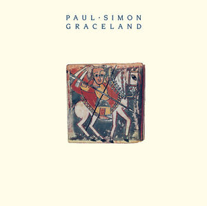 PAUL SIMON ( BRAND NEW CD ) GRACELAND (2011 REMASTERED EDITION + 3 BONUS TRACKS)
