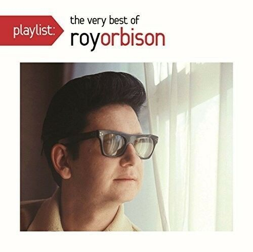 Roy Orbison - Playlist: The Very Best of Roy Orbison [New CD]