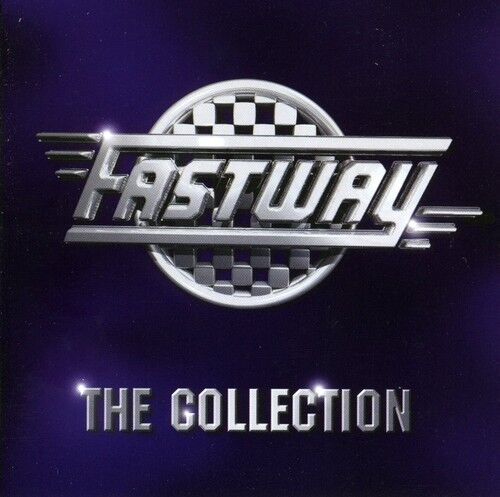 Collection - Fastway (1999, CD NEU)