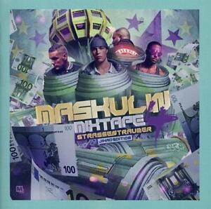 Jihad Silla Animus Fler/Maskulin Mixtape Vol. 4 Hip-Hop 2014 neu ovp 15-Tr./CD