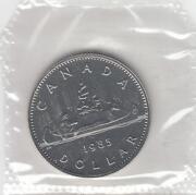 1985 Canada Dollar