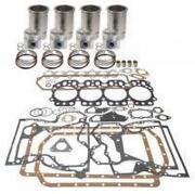 Allis Chalmers D17 Engine