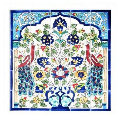 decorative kitchen tiles ebay