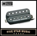 Black Seymour Duncan Guitar Pickups